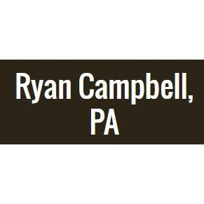 Ryan Campbell, PA