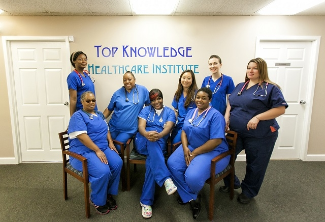 Images Top Knowledge Healthcare Institute