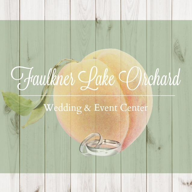 Faulkner Lake Orchard Wedding and Event Center