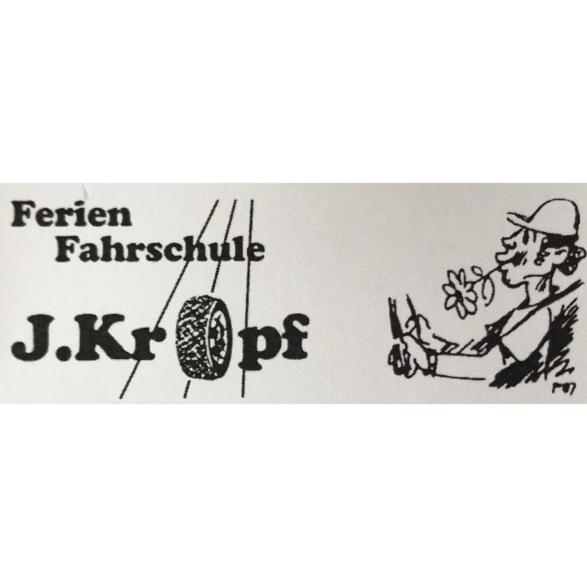 Bild zu Fahrschule Kropf in Fürth in Bayern