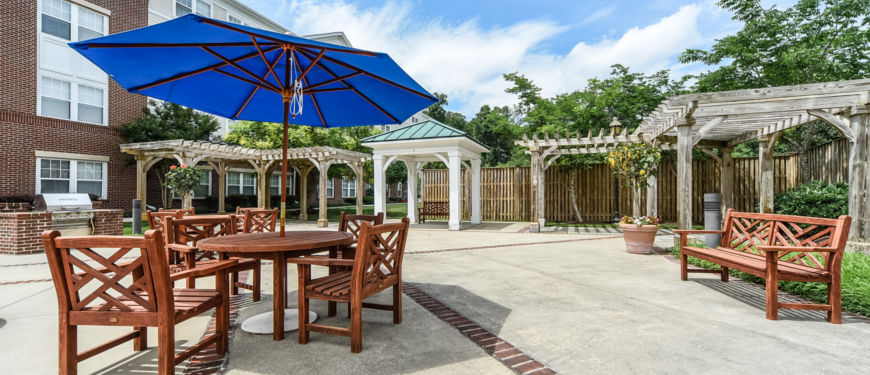 Pennbrooke Station Apartments Reviews