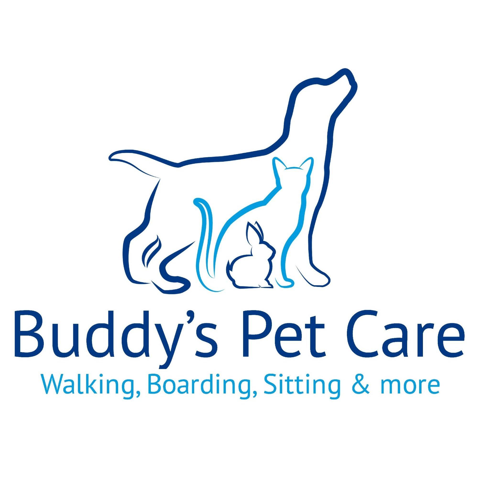 Buddy's Pet Care - Reading, Berkshire RG30 3EB - 07812 348778 | ShowMeLocal.com