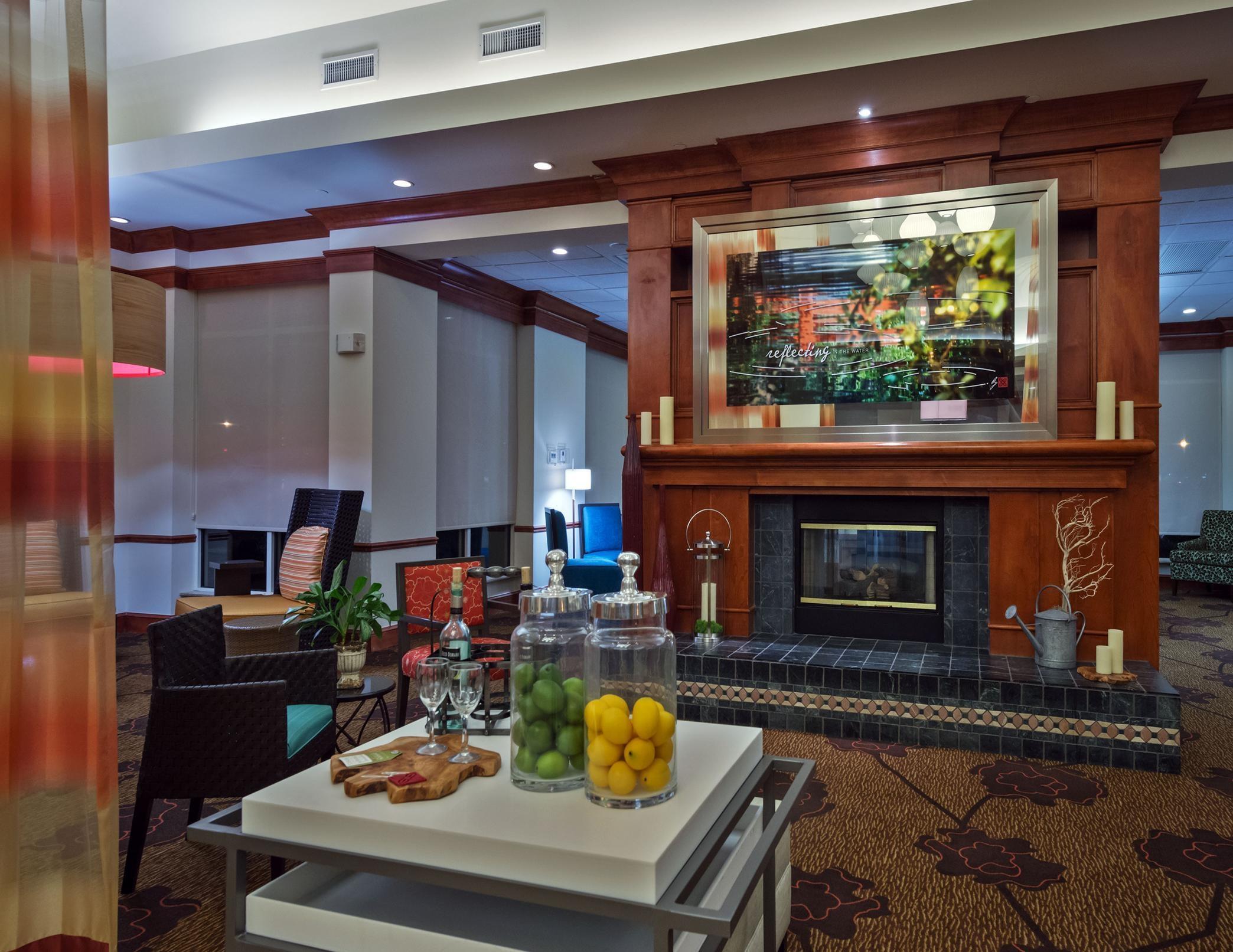 Hilton Garden Inn Lafayette Cajundome Coupons Near Me In Lafayette 8coupons
