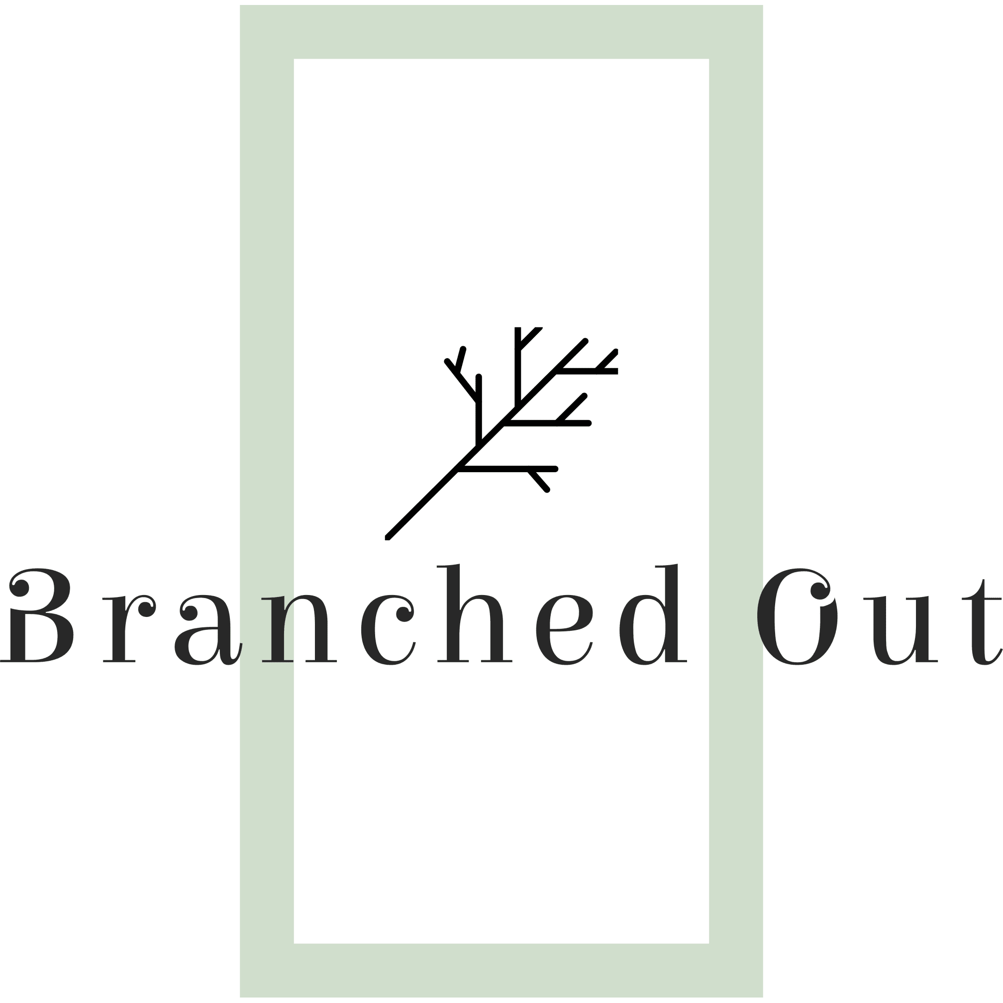 Branched Out - Basingstoke, Hampshire RG24 8TA - 07809 901121 | ShowMeLocal.com