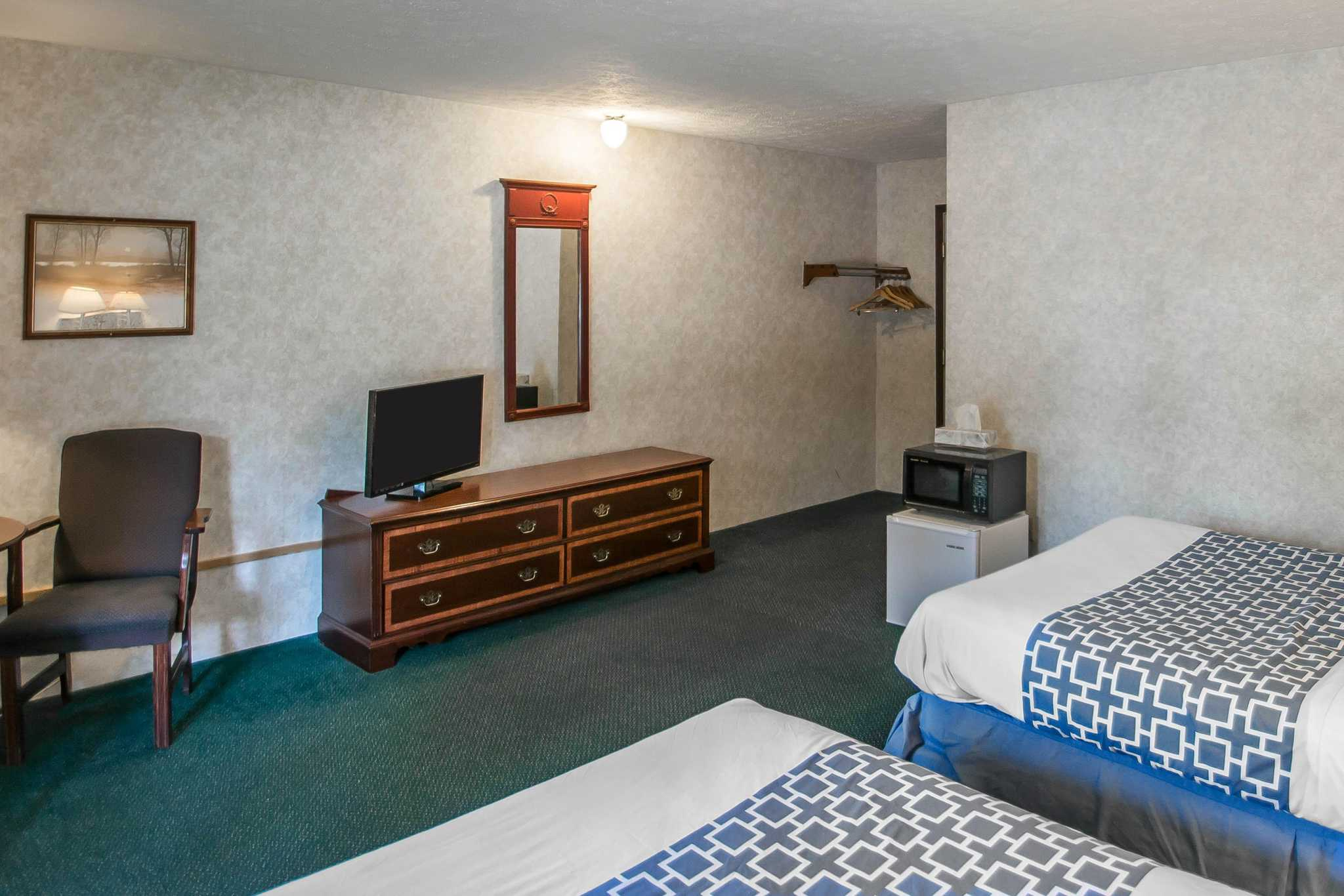 Hotels In Hornell Ny Area