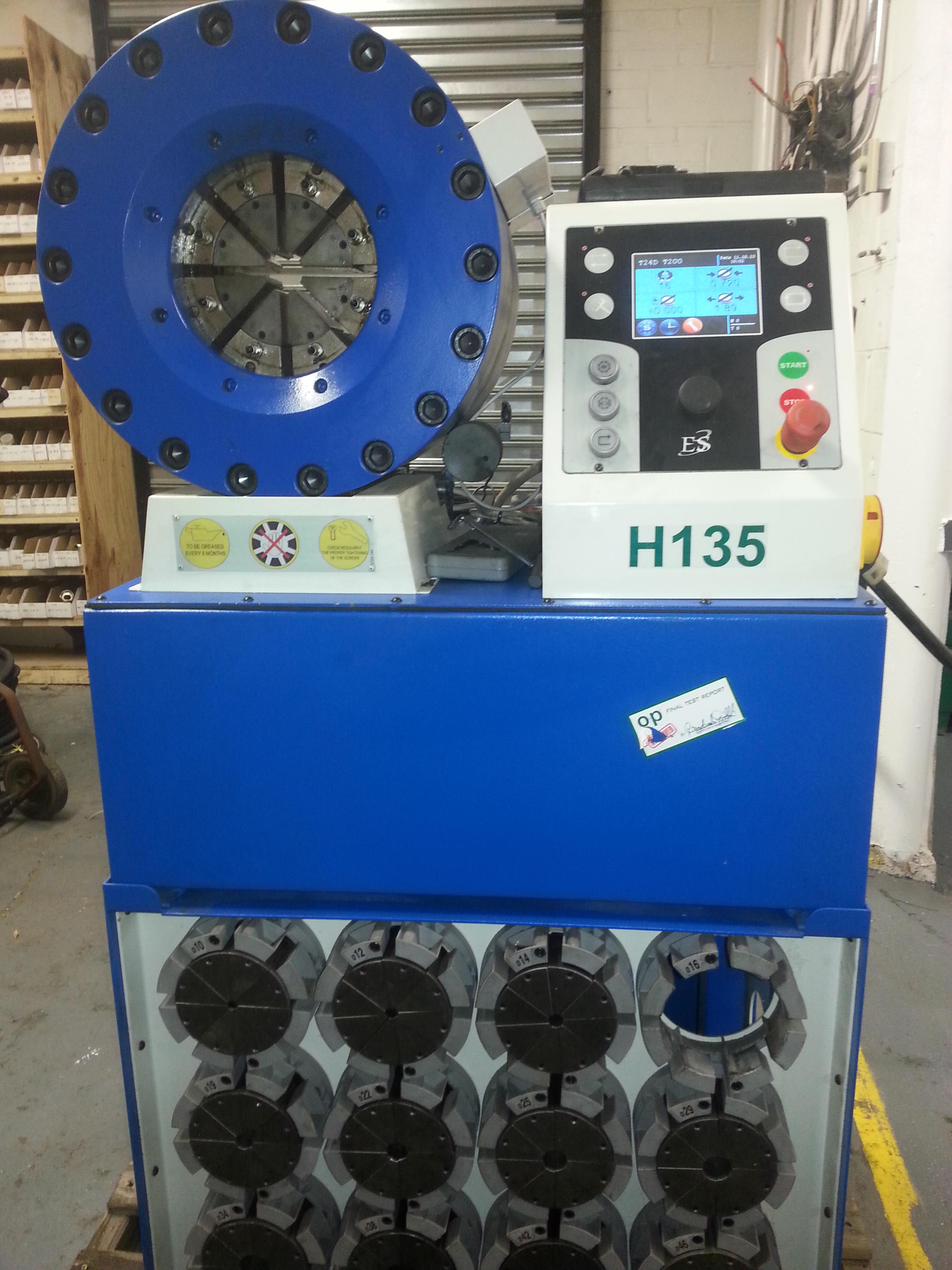One Stop Hose & Hydraulics of NY LLC