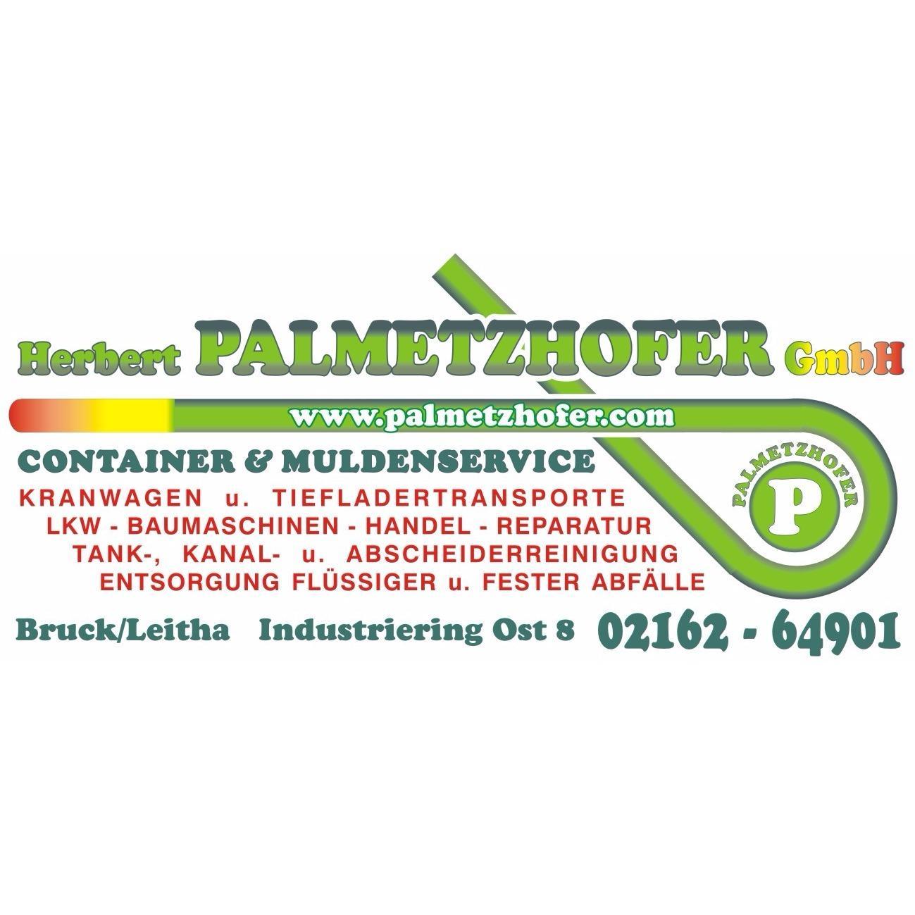 Palmetzhofer Herbert GmbH