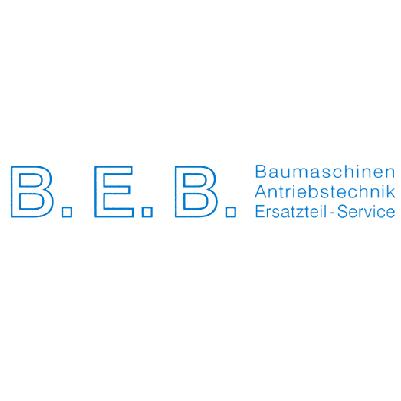 Bild zu B.E.B. Baumaschinen Inh. Erika Brille in Berlin