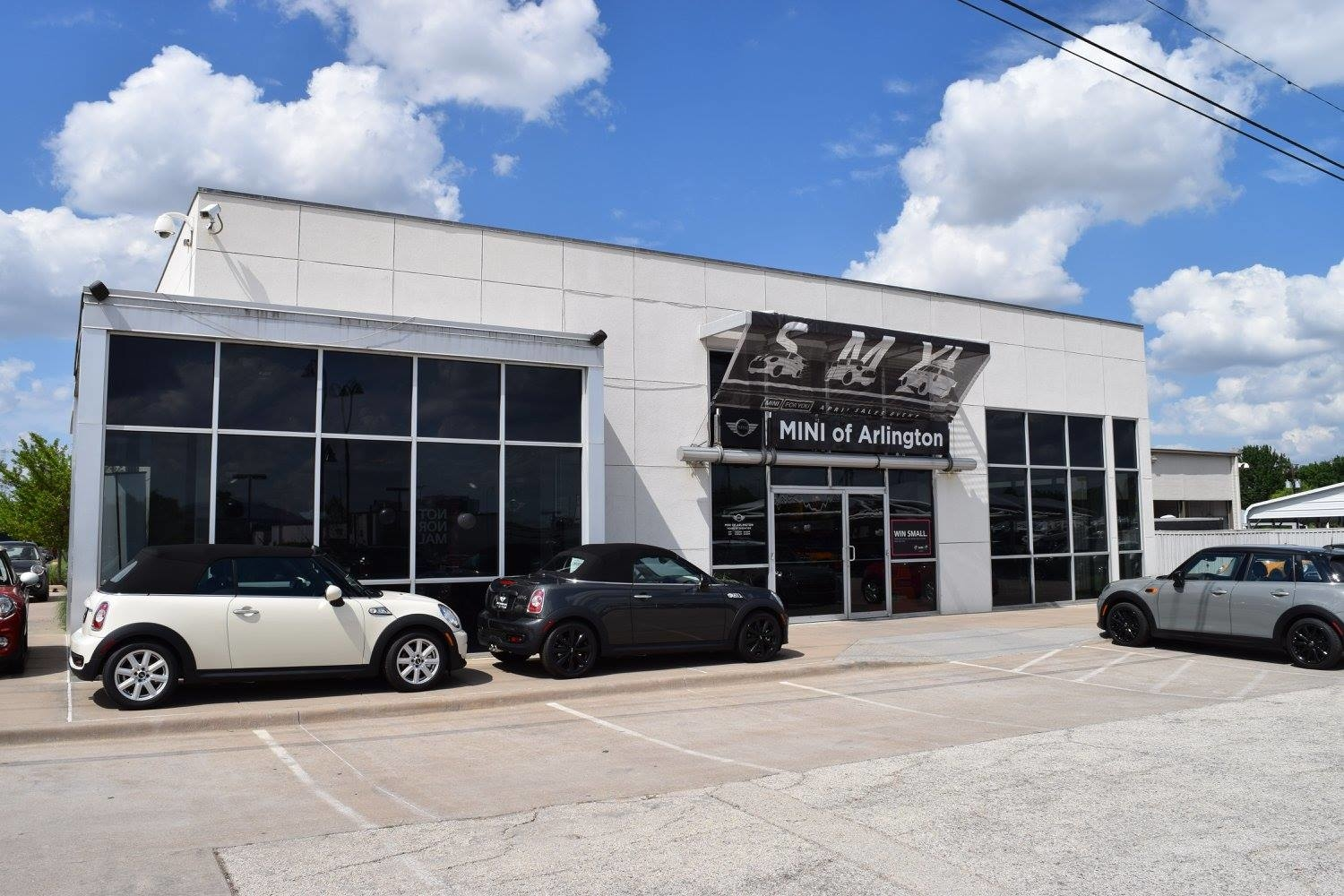 Mini Of Arlington In Arlington Tx 76011