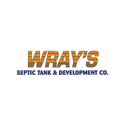Wray's Septic Tank & Development Company