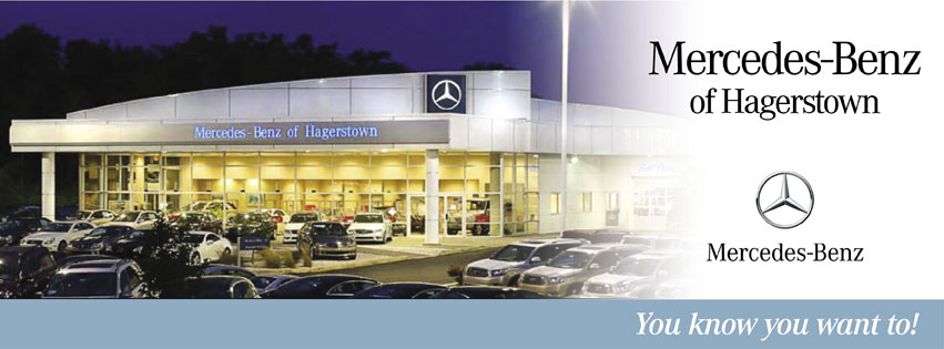 Mercedes benz of hagerstown in hagerstown md 301 733 2301 for Mercedes benz of hagerstown hagerstown md