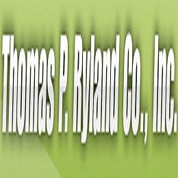 Thomas P Ryland Co Inc