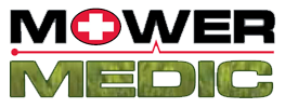 Mower Medic Draper