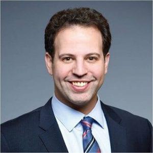 Jeffrey Goldstein MD