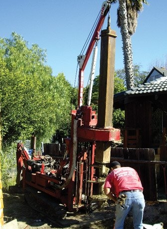 Roy Brothers Drilling, Inc.