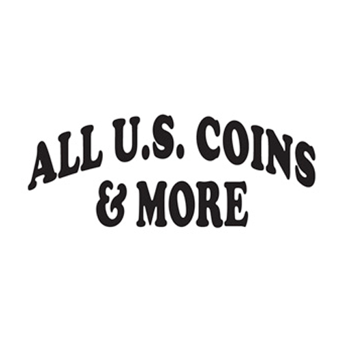 All U.S. Coins & More - Reading, PA - Coins & Stamps