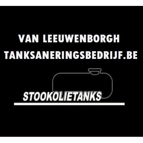 Van Leeuwenborgh Stookolietanks