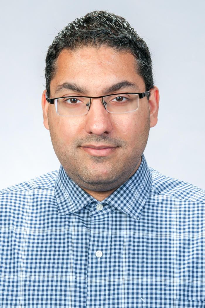 Zaid Saeed