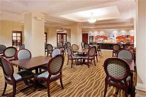 Holiday Inn Express Suites Savannah Midtown In Savannah Ga Whitepages