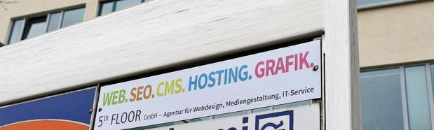 Kundenbild klein 2 5th FLOOR GmbH