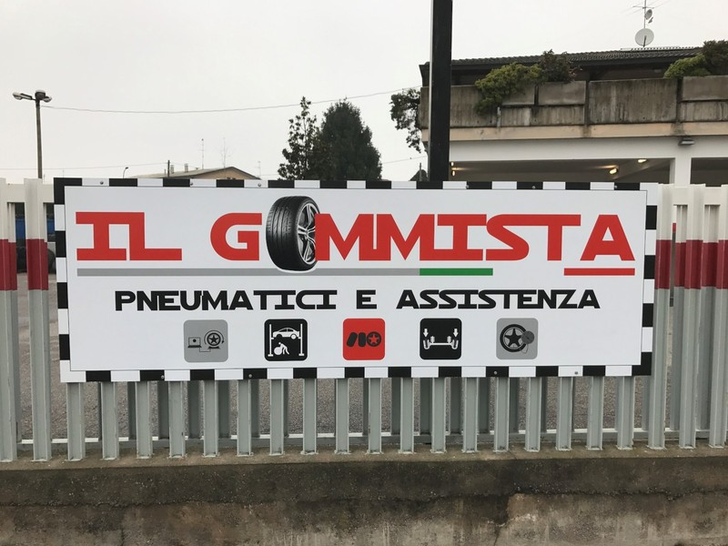 Il Gommista