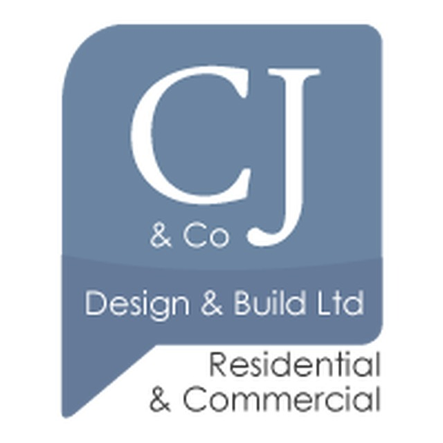 C J & Co Design & Build Ltd