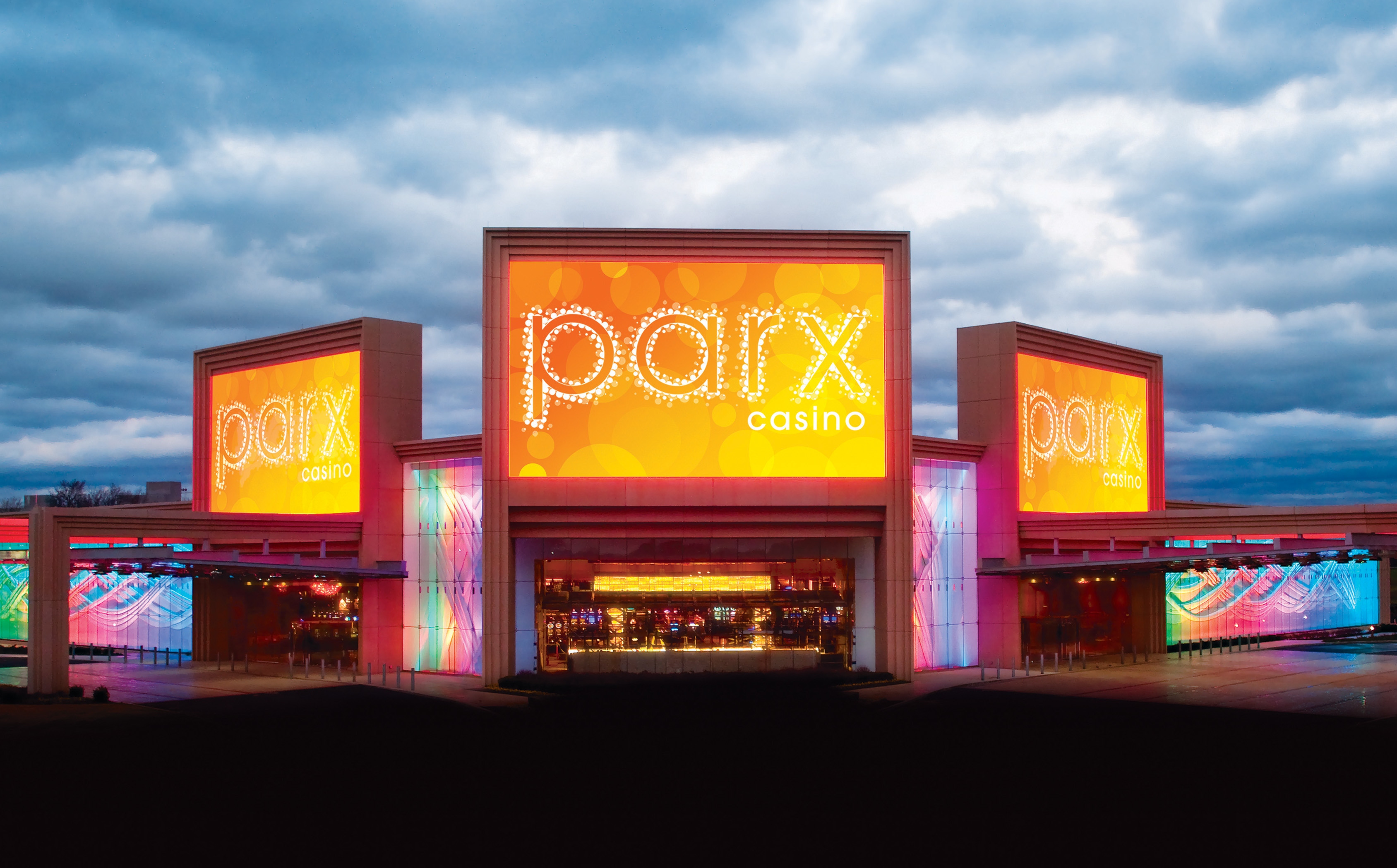 parx casino club 360 hours