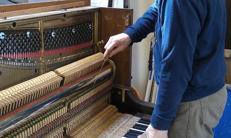 Simons Piano