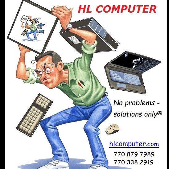 HL Computer - Lawrenceville, GA 30044 - (770)338-2919 | ShowMeLocal.com