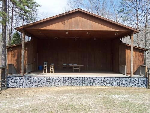 Lawrence Co Campground Amp Cabins Louisa Kentucky Ky
