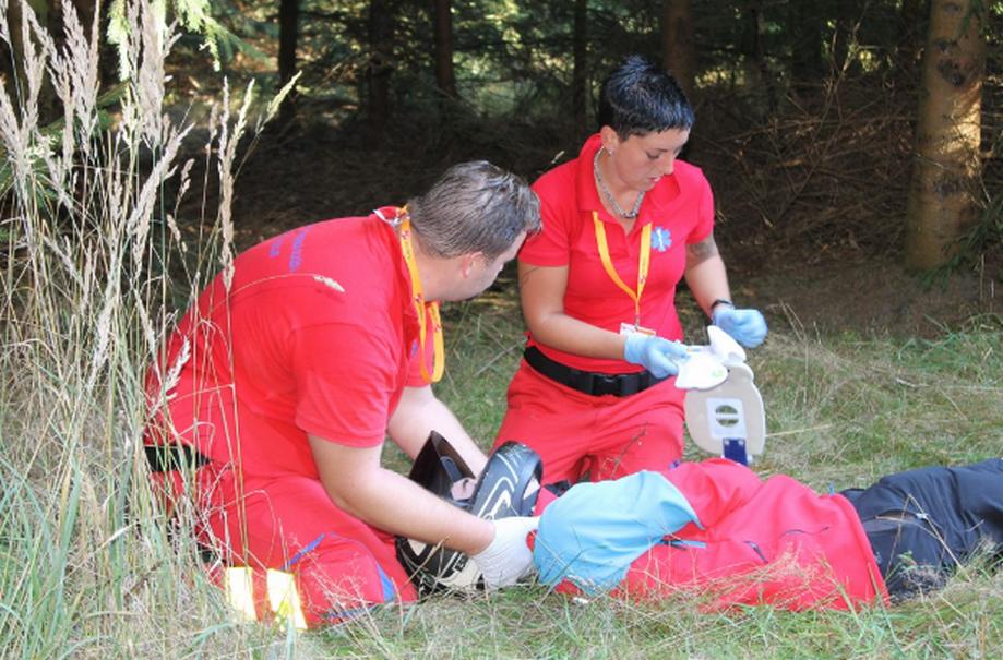 Zdravotnická záchranná služba Ústeckého kraje, příspěvková organizace