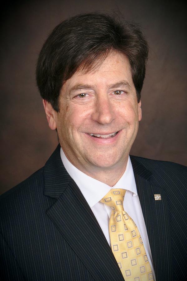 Edward Jones - Financial Advisor: Steve Heller