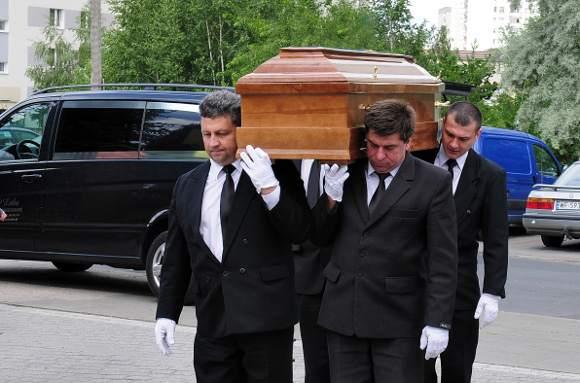 Paweł Zdzieborski Usługi Pogrzebowe Lethe