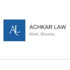 Achkar Law