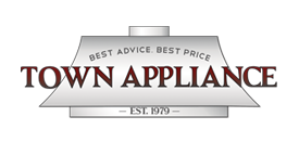 Town Appliance - ad image