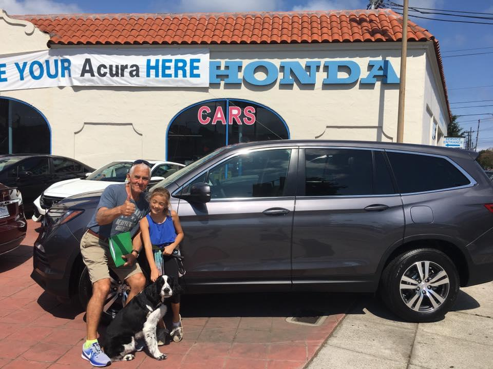 ocean honda of burlingame in burlingame ca 94010
