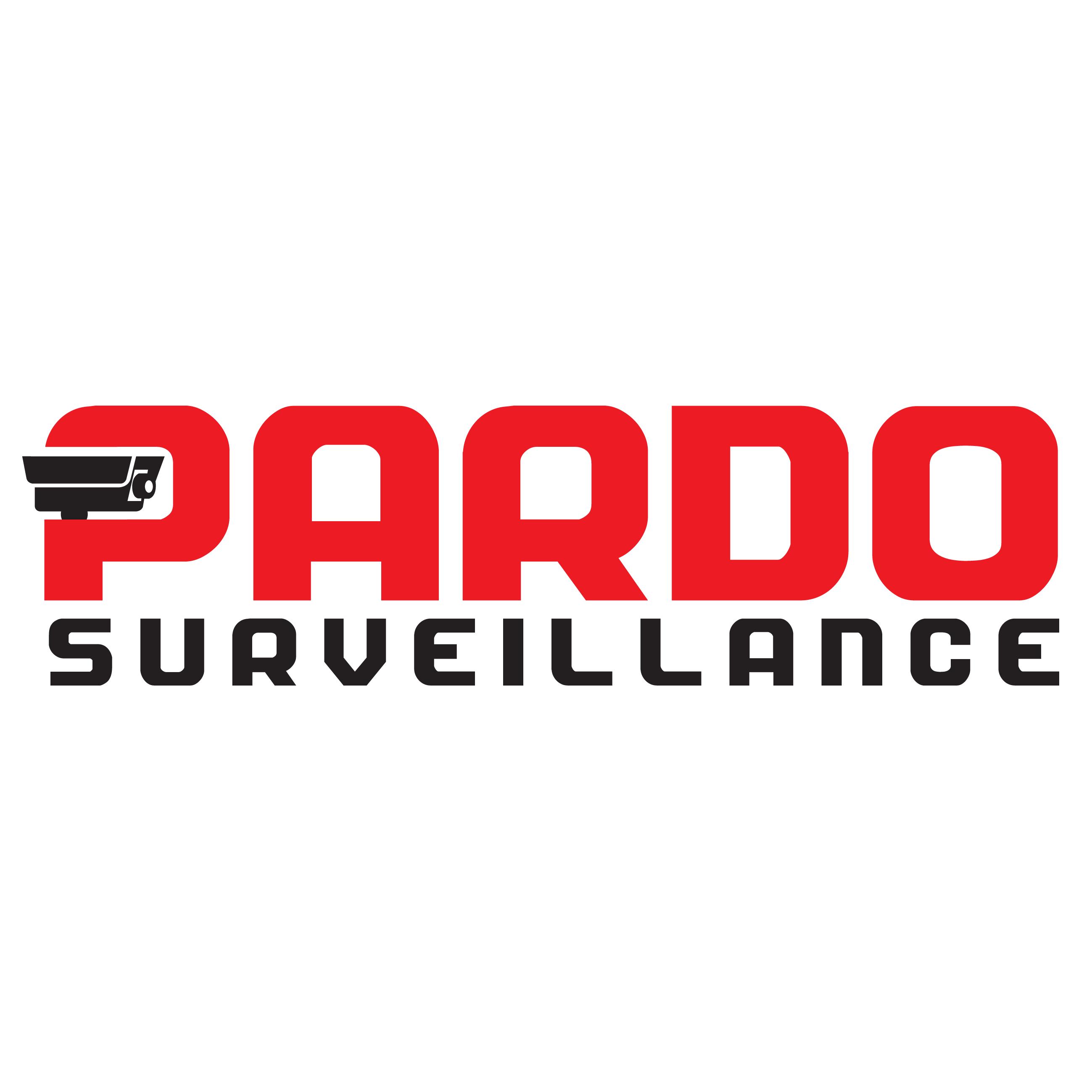 Pardo Surveillance