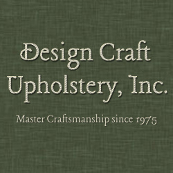 Design Craft Upholstery Inc - Lynnwood, WA - Drapery & Upholstery Stores