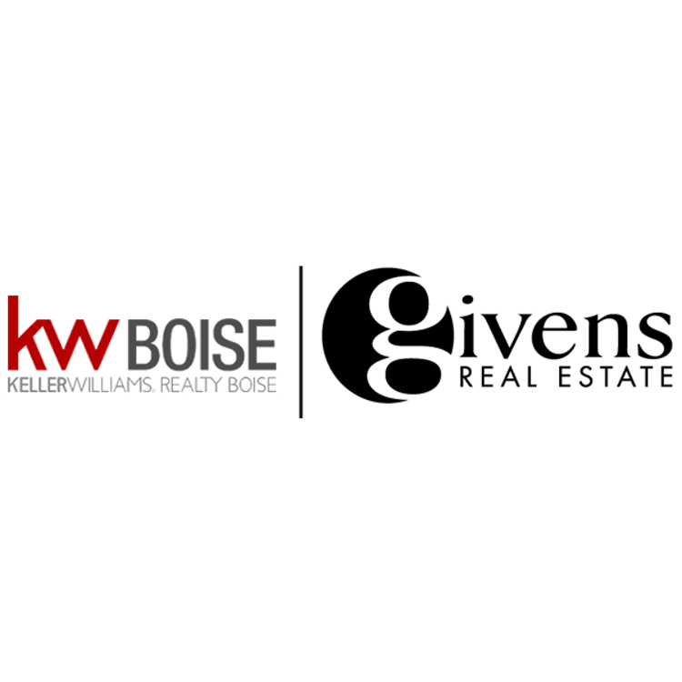 Givens Group at Keller Williams Realty Boise - Boise, ID 83702 - (208)989-7200 | ShowMeLocal.com