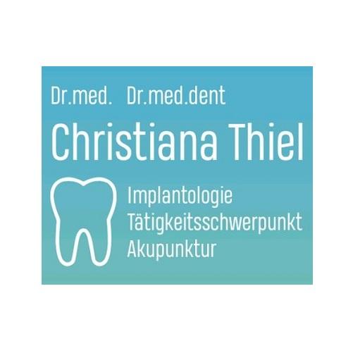 Bild zu Dr. med. Christiana Thiel in Solingen
