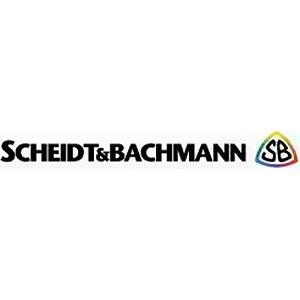 Scheidt & Bachmann Sverige AB