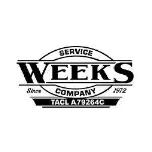 Weeks Service Company