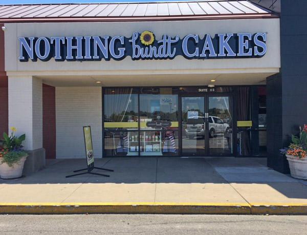 Cake Bakeries In Wichita Kansas