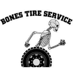Bones Tire Services
