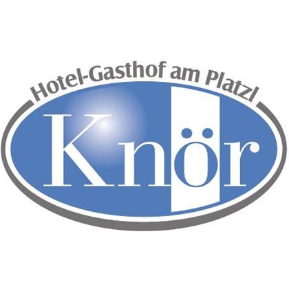 Bild zu Hotel-Gasthof Knör am Platzl in Berg bei Neumarkt in der Oberpfalz