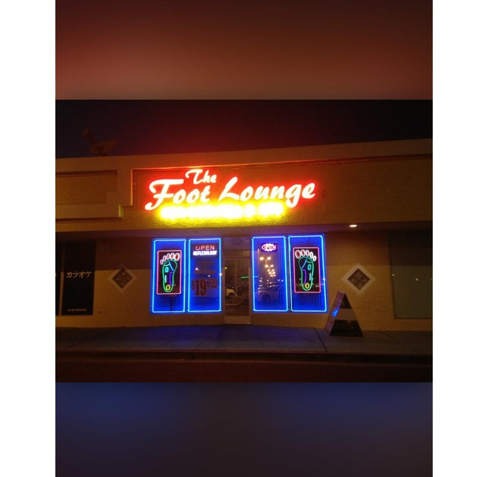 The Foot Lounge & Spa