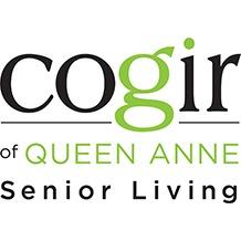Cogir of Queen Anne