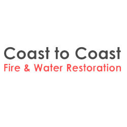 Coast To Coast Fire & Water Restoration