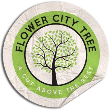 Flower City Tree
