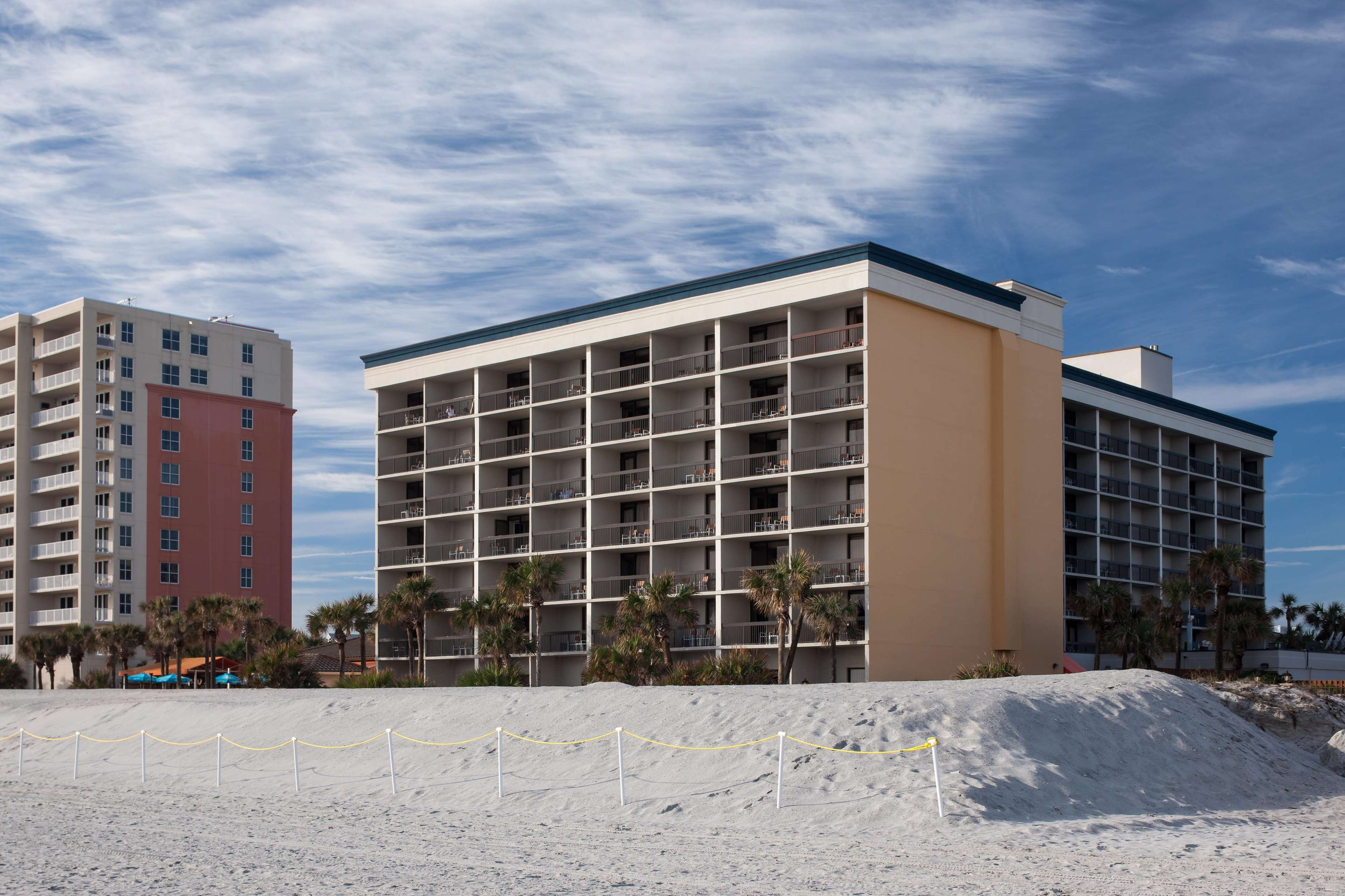 Oceanfront Hotels Near Jacksonville Fl